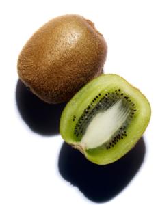 Clarins Double serum with Kiwi fruit
