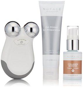 Nuface Mini Gift Set - beauty serums