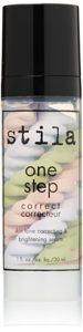 Stila One Step Corrector - best beauty serums for anti-aging
