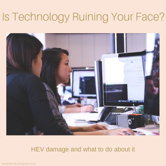 HEV damage