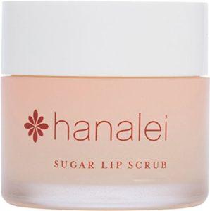 Maui Sugar Lip Scrub - the perfect autumn lip solution