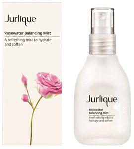 Best Beauty Skincare Tips - Jurlique Rosewater Balancing Mist