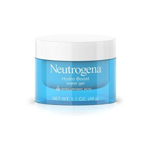 est Beauty Skincare Tips - Neutrogena Hydro Boost Face Gel