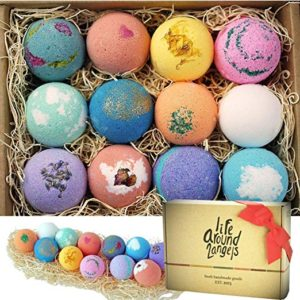Valentine's Day Gifts - Bath Bombs