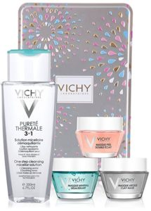 Vichy Mineral Infused Face Mask Gift Set - valentine's day gifts