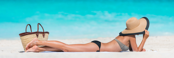 a dry complexion exaccerbates UV damage on your skin