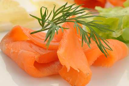 Benefits of hyaluronic acid - eat more fish