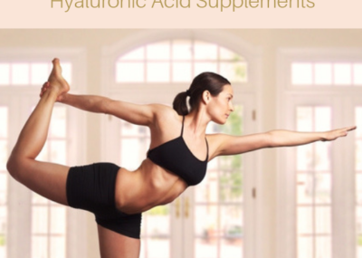 hyaluronic acid supplements