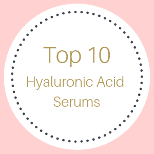 hyaluronic acid serums