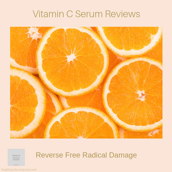vitamin C reviews