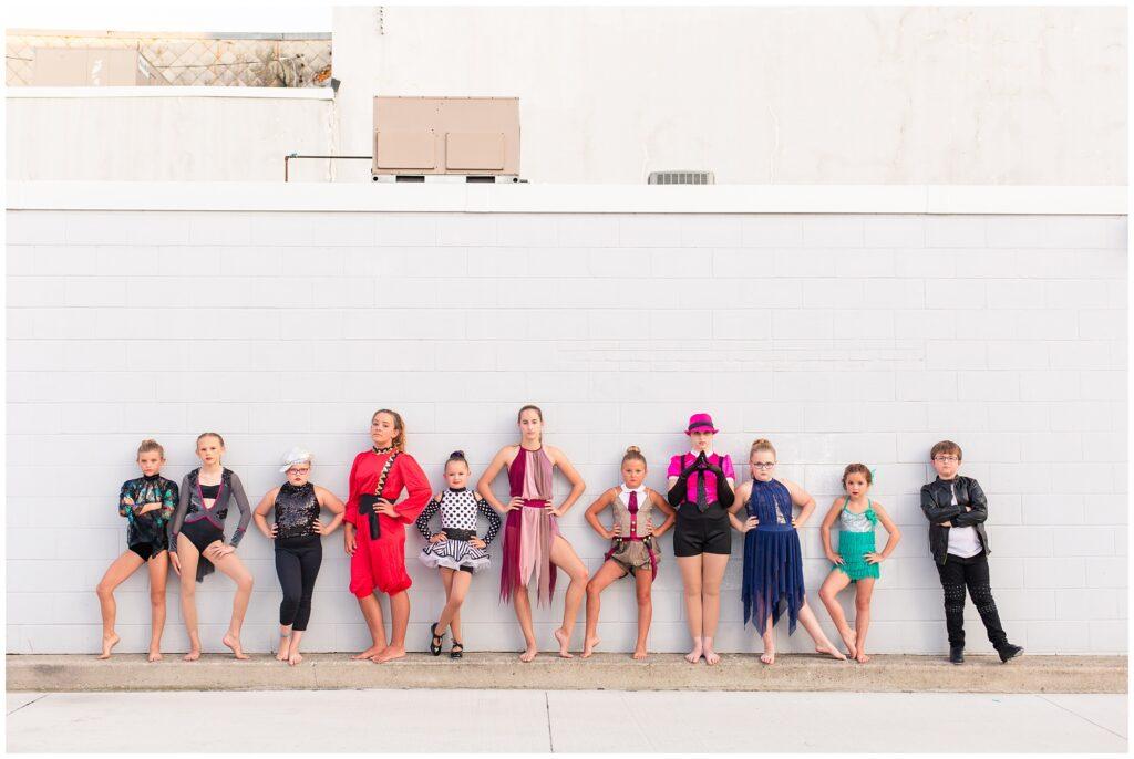 Dance photos, poses, photography, portraits   Energy Dance and Tumbling Company   Iowa Photographer   CB Studio