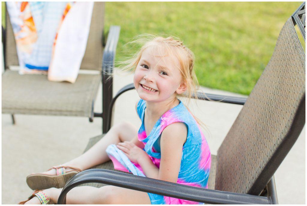 Family Vacation at Lake Okoboji, Iowa | Bridges Bay Cabin | CB Studio
