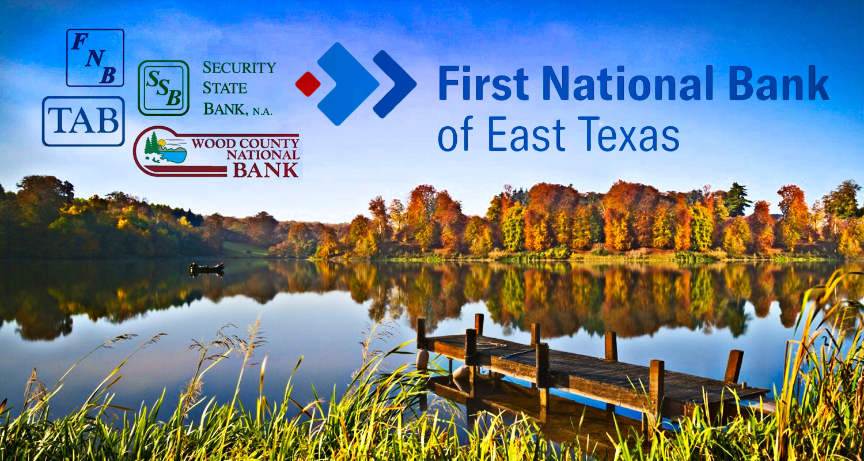 gilmer national bank gilmer texas