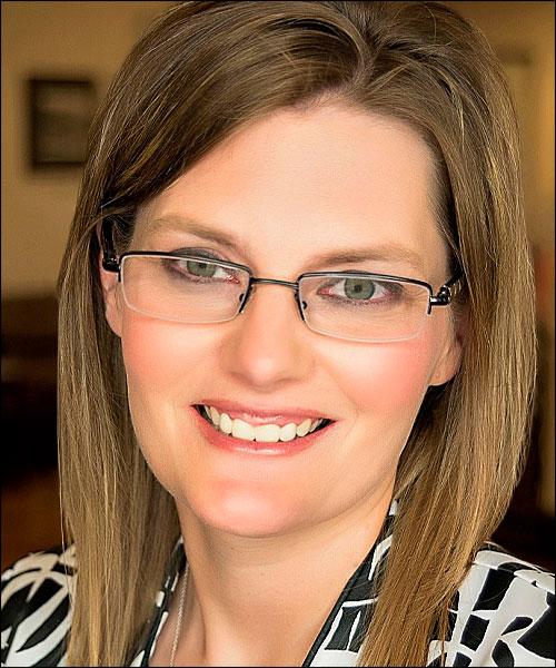 Shelly McCutchen