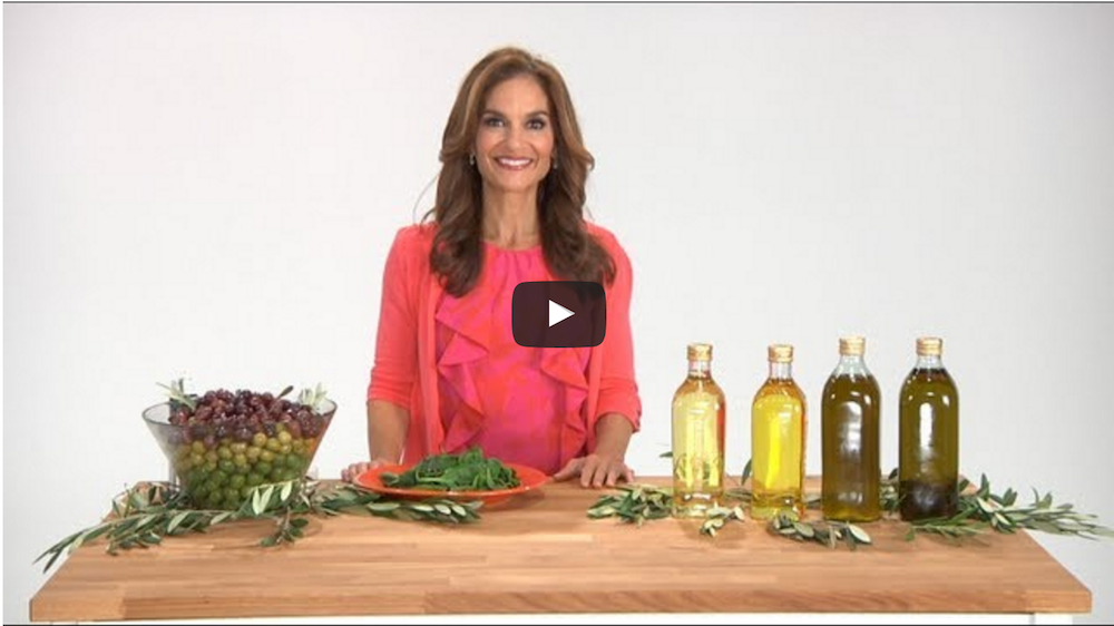 Not All Olive Oils Are Created Equally