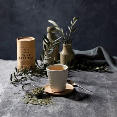 Olive Leaf Teas/Tea Forte/Republic of Tea