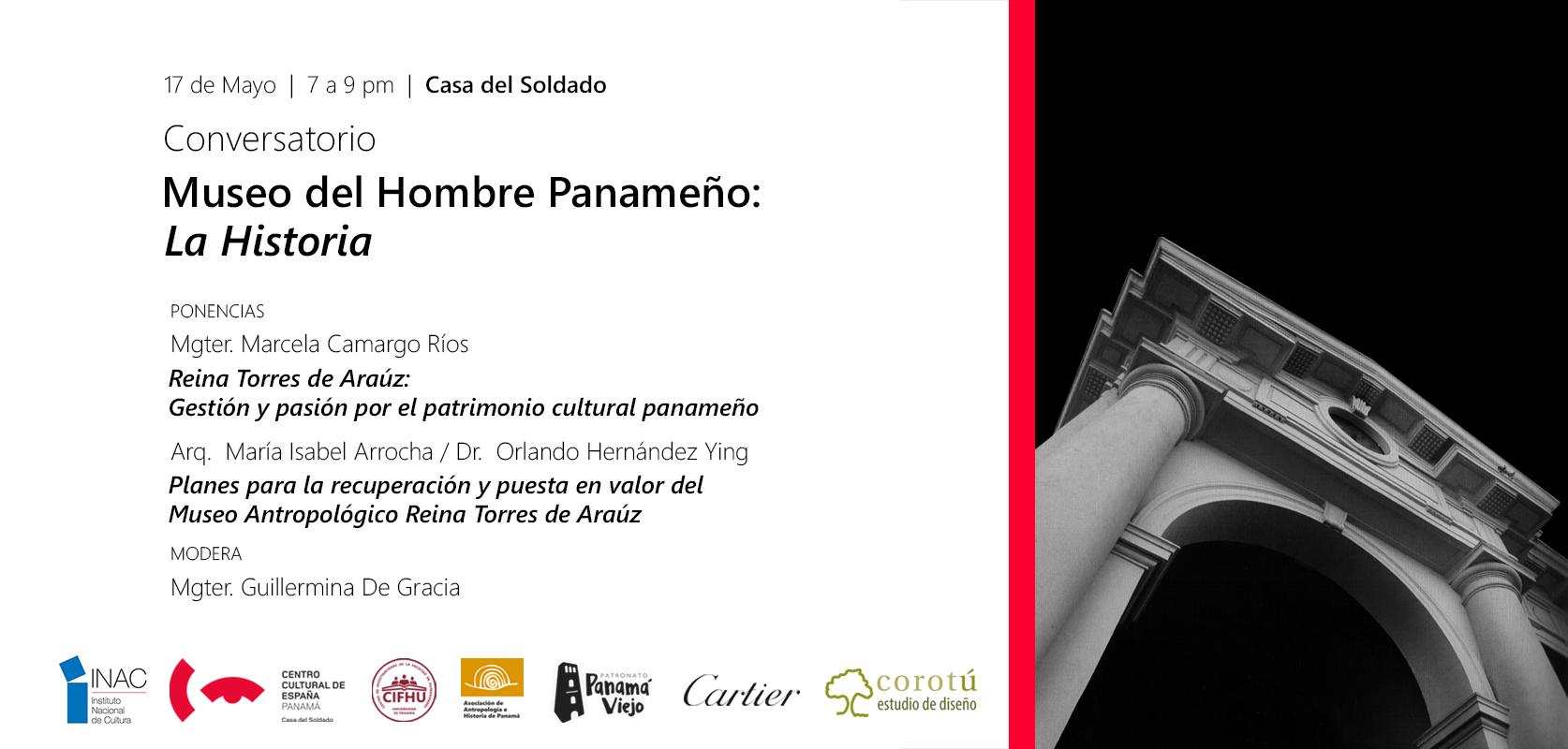 Museo del Hombre Panameño