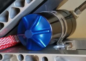 Remote reserver cap (2)