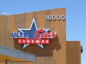 Ultrastar Maricopa Movie