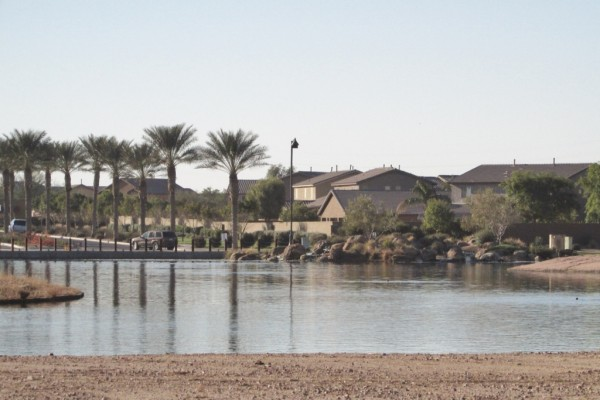 the Lakes in Maricopa