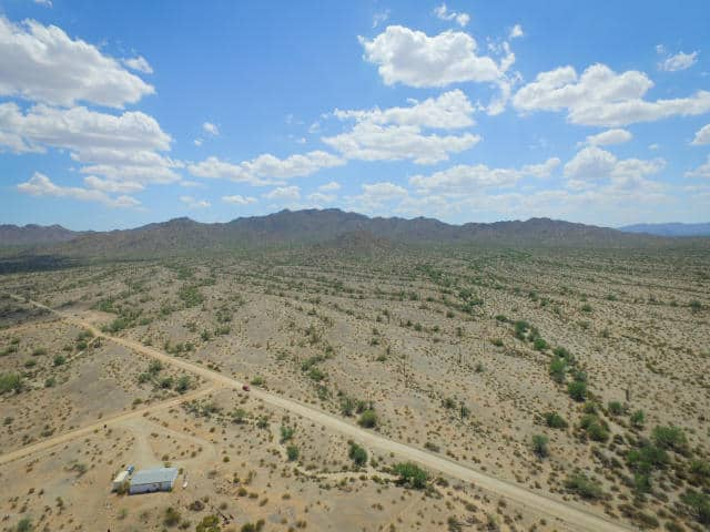 Land for Sale in Maricopa