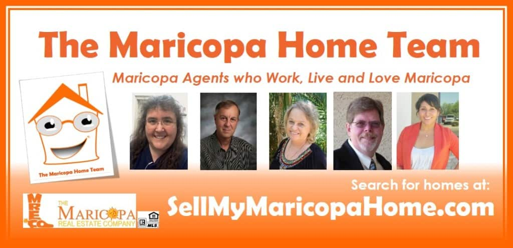 Maricopa Home Team 2016