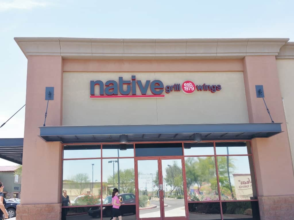 Where to eat in Maricopa