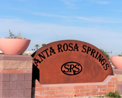 1_Homes in Santa Rosa Springs Subdivision