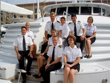 2. crew pic. NCI