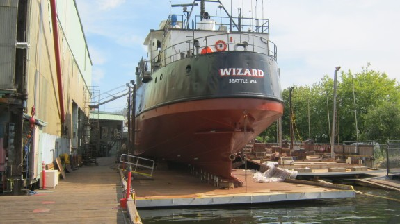 5. FV Wizard, Look at that nice new paint job!