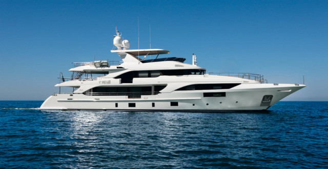 Benetti-Classic-Supreme-132-Yacht-Petrus-II-to-make-her-debut-at-Miami-Boat-Show-Photo-by-Thierry-Ameller