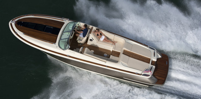 Chris Craft Yachts Seattle, Chris Craft Powerboats, NW