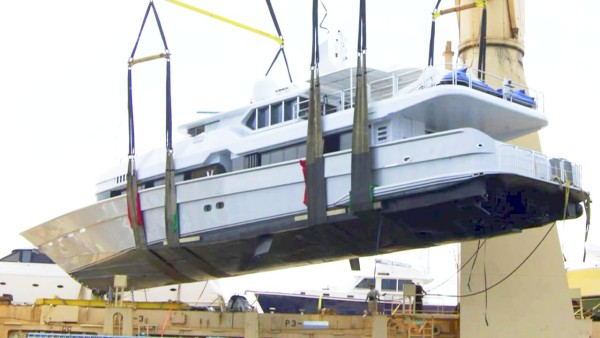 United Yacht Transport, The Pacific Northwest, Top Yacht Shipping Choice