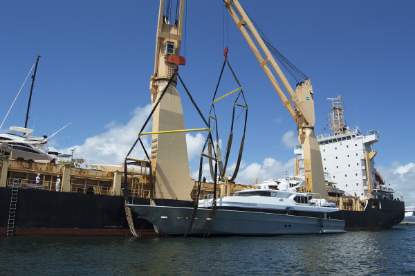 United Yacht Transport, NW Leader in Yacht Shipping