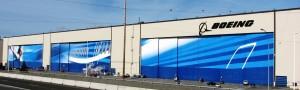 Everett Boeing Plant