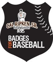 Badges for Baseball