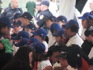 Badges for Baseball in Everett
