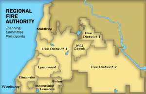 Regional Fire Authority