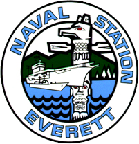 Don't be alarmed by gunfire at Naval Station Everett Friday