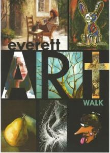 Everett Art Walk