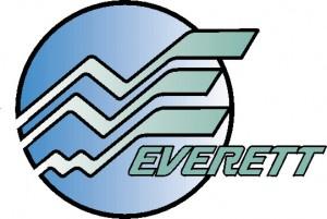 City of Everett logo