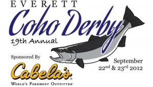 Everett Coho Derby