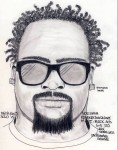 SCSO Robbery suspect 2