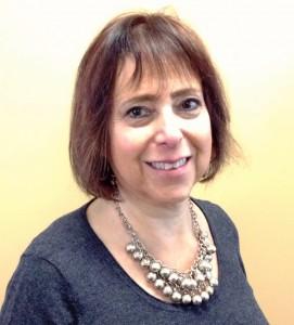 Julie Putterman