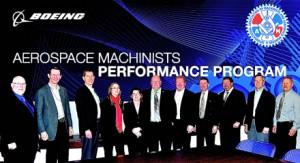 Aerospace Machinists PerformanceProgram