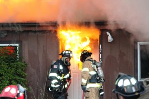 MyEverettNews.com 105th Fire 1