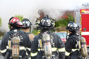 MyEverettNews.com 105th Fire 7