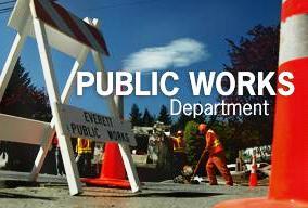 Everett Public works