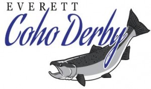 Everett Coho Derby
