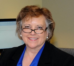 Claudia McClain
